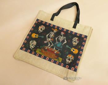 "Southwest Market Bag 18"" Fiesta"