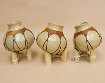 Assorted Tarahumara Indian Pot