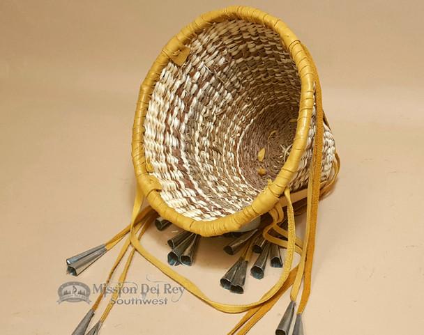 Apache Burden Basket - Medium