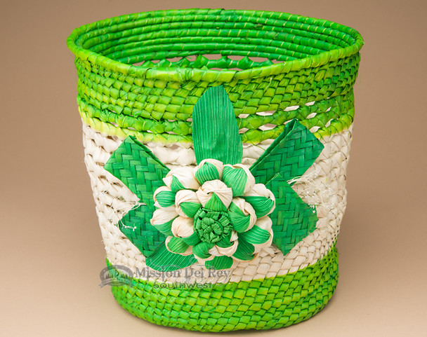 Planter Basket - Green