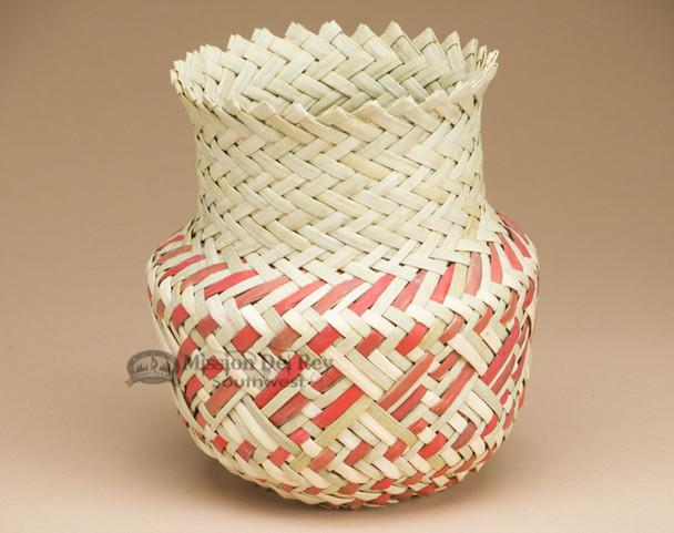Tarahumara Indian Basket