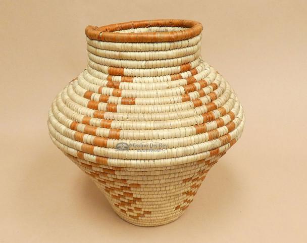 Indian Style Olla Basket