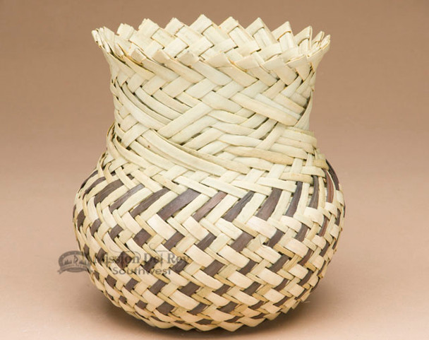 Tarahumara Indian Basket