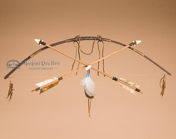Mini Peace Arrow Set