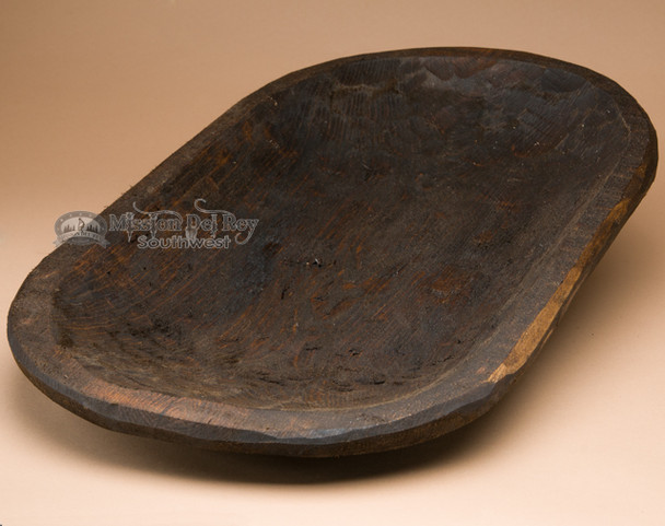 Stained Platter Board Bowl.