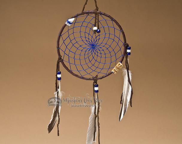 "6"" Native American Dreamcatcher"