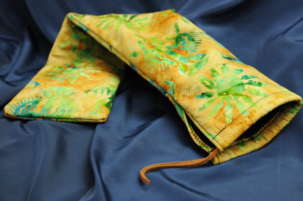 Southwest Fleece Flute Bag