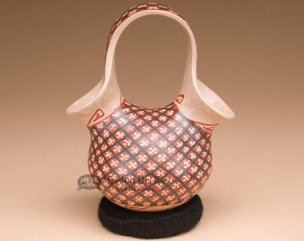 Manuel Mora Wedding Vase