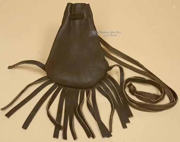 Native American Bag -Brown