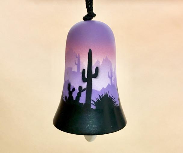 Southwestern Native American Wind Bell -Southwest (97)