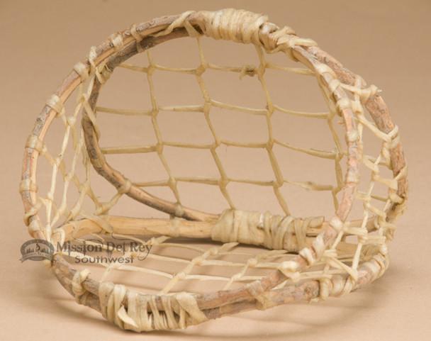 Tarahumara Pack Basket