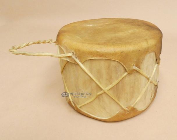 Tree Trunk Hand Drum