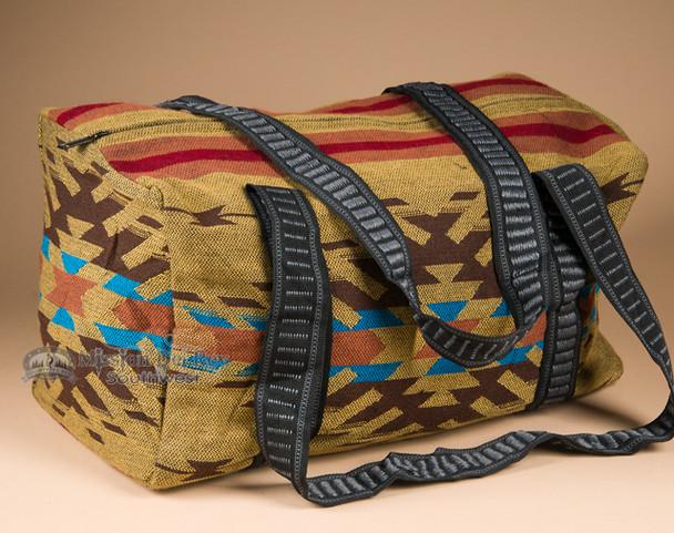 Southwest Native Design Yoga Bag -Isleta Pattern (p448)