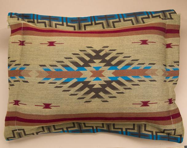 Pillow Sham -Matches Isleta Bedspread