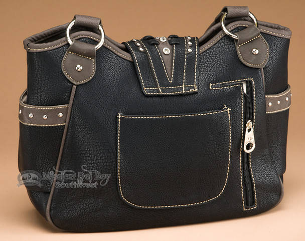 Concealed Carry Pocket View