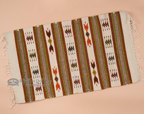 Southwest Zapotec Rug