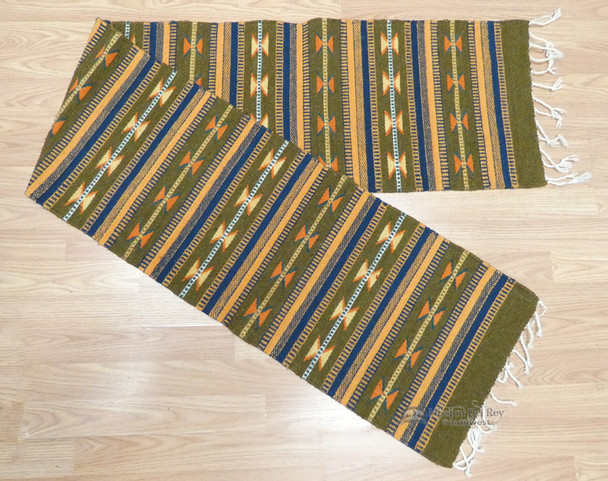 Mexican Style Table Runner
