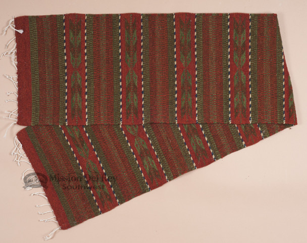 Wool Indian Style Table Runner