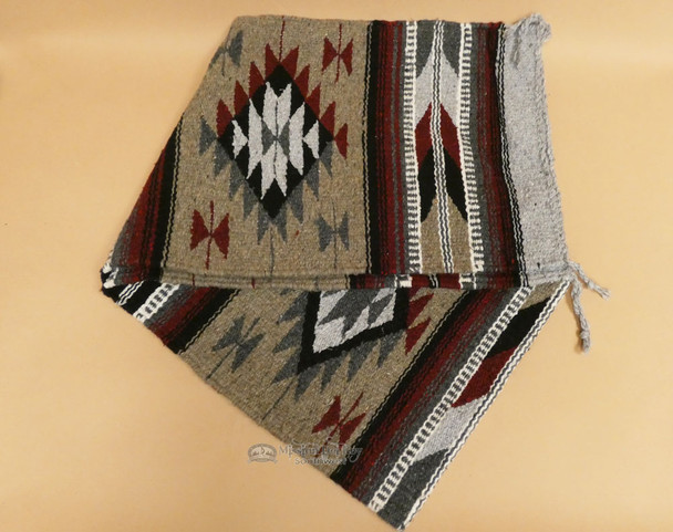 Zapotec Indian Table Runner