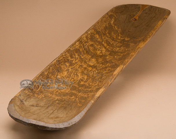 Old Style Carved Bowl - Baguette