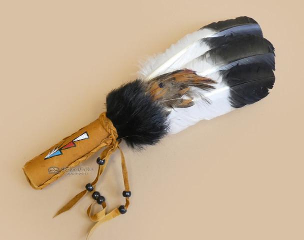 Shoshone Prayer Fan
