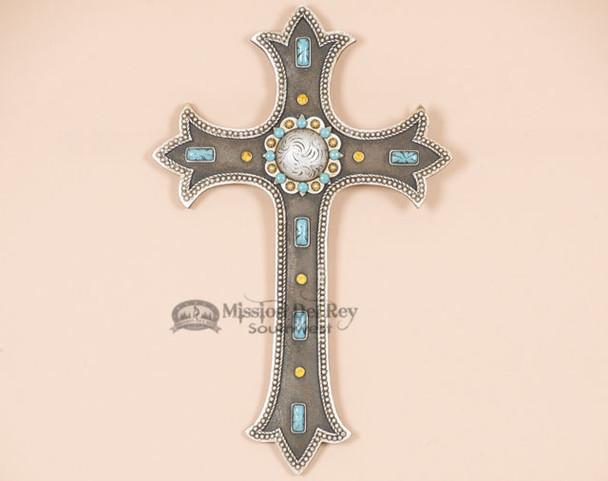 Southwestern Style Wall Cross