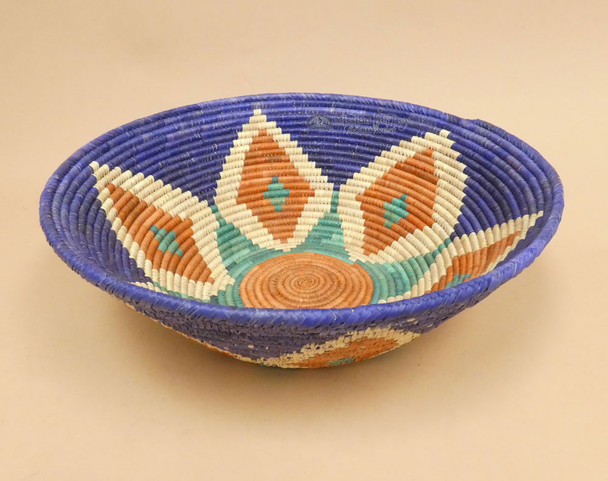 Hand Woven Native Style Basket