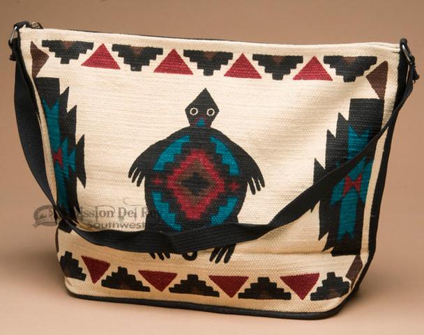 Southwest Native Design Purse -Spirit Turtle