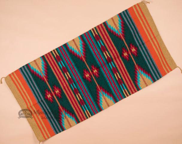 Handwoven Southwestern Area Rug