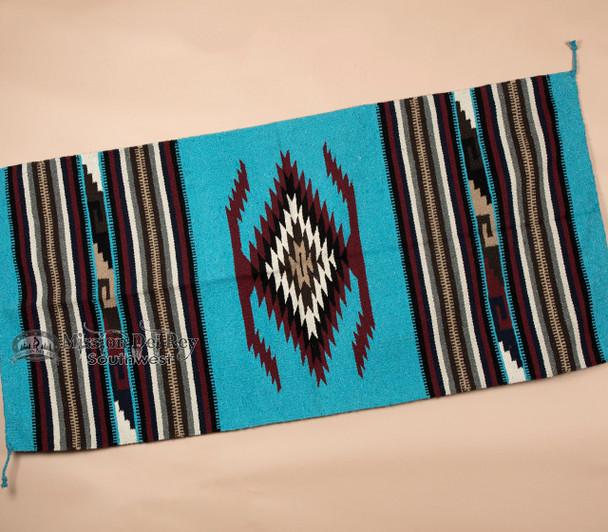 Southwestern Handwoven Rug