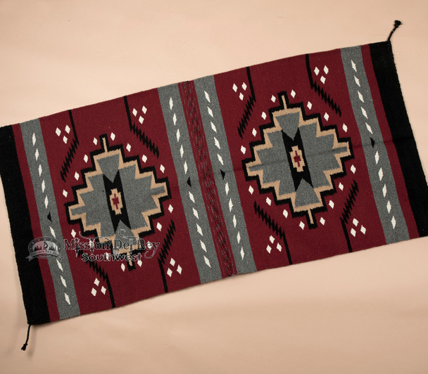 Southwestern Woven Rug