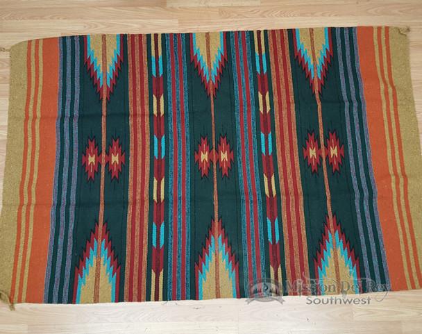 Southwestern Style Azteca Rug 48x72