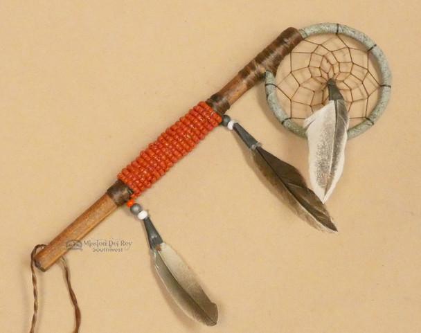 Native American Dream Catcher Spirit Stick