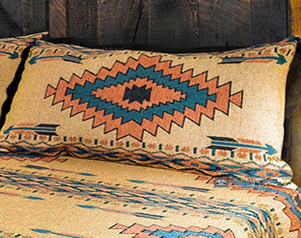 Pillow Sham -Matches Bitter Springs Bedspread