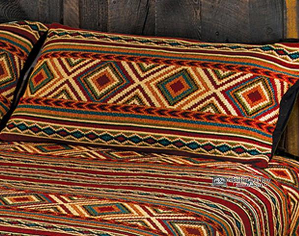 Pillow Sham -Matches Cameron Bedspread
