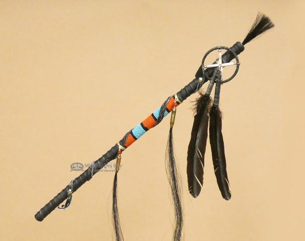 Tigua Indian Medicine Stick