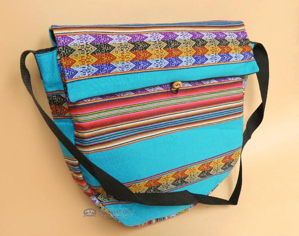 "Andean drum bag 16"""