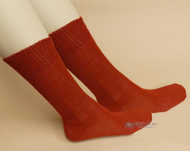 Genuine Alpaca Socks