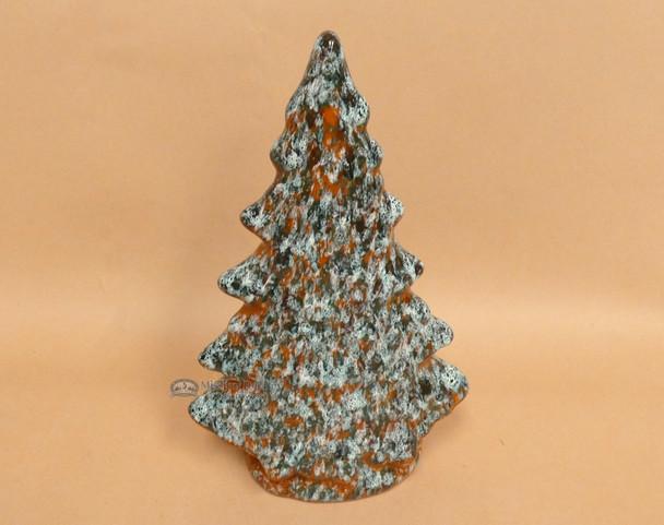 Hand Painted Talavera Christmas Tree