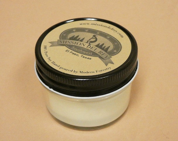 4oz Hand Poured Artisan Soy Candle