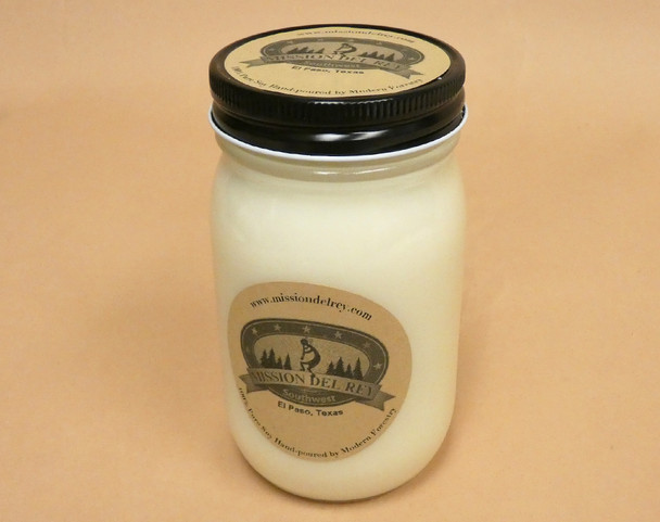 16oz Hand Poured Soy Candle