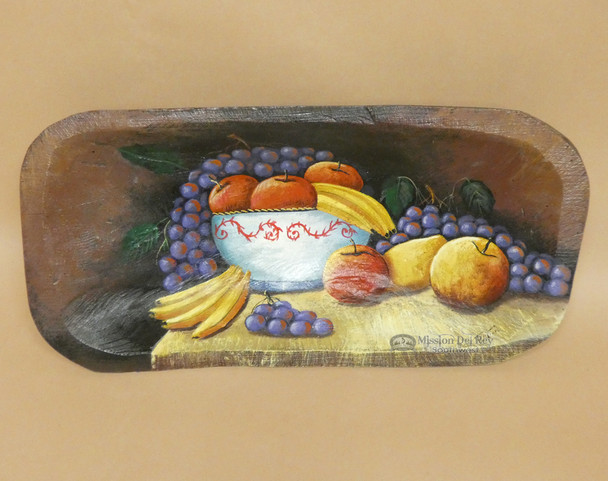 Hand Painted Bowl - Fruit Bowl