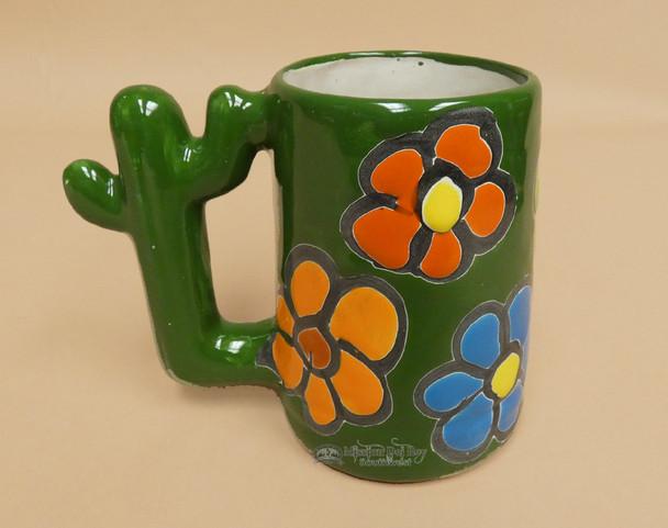 Hand Painted Talavera Mug