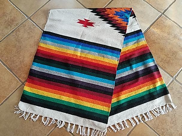 Mazatlan 5x7 Shadow Blanket