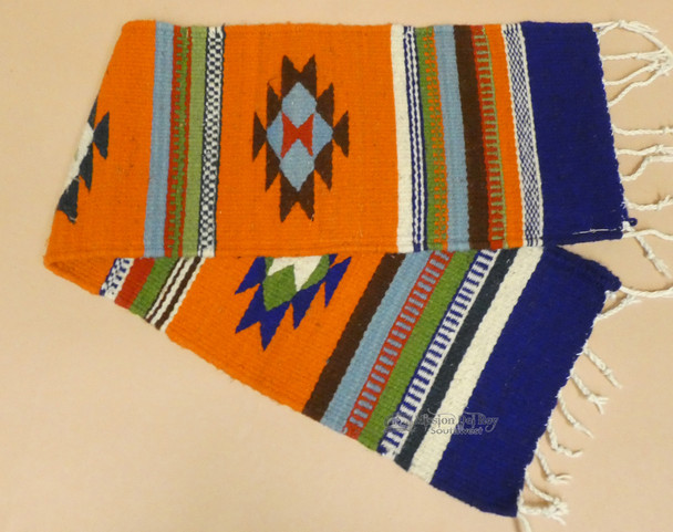 Bulk listing for 10x40 Hand Woven Wool Zapotec Table Runners