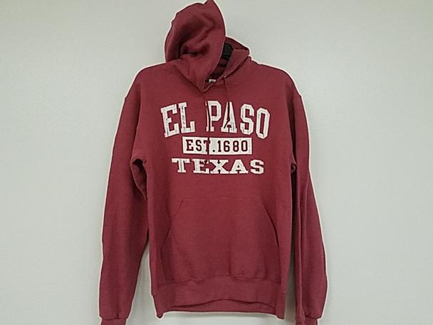 Premium El Paso Hoodie