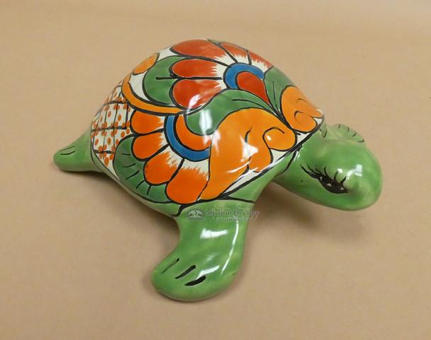 Southwestern Talavera Turtle