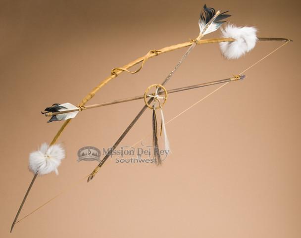 Navajo Medicine Medicine Arrow Set