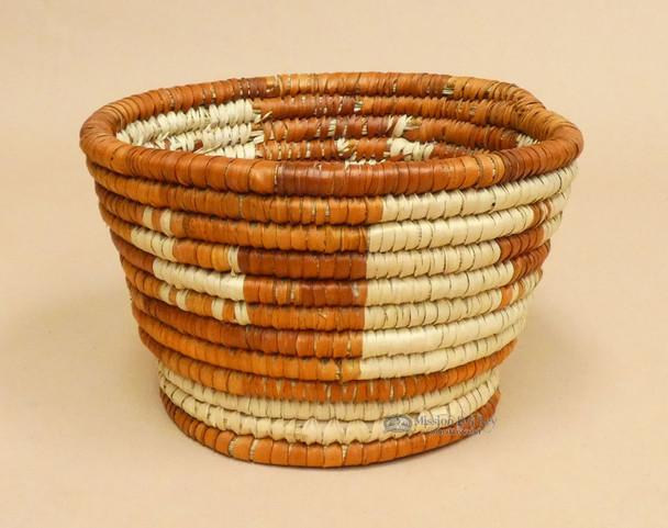 Handwoven Southwest Basket