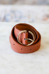 Camel - O Ring Belt Product Photo